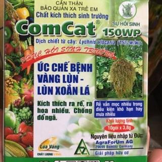 Thuốc kích rễ Comcat