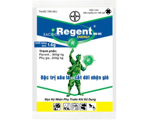 Thuốc diệt rầy trắng Regent