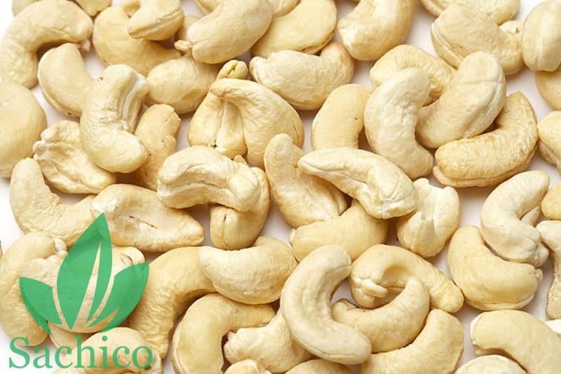 Nên ăn bao nhiêu hạt điều mỗi ngày